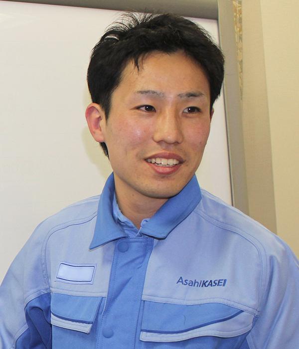 川崎製造所 設備管理部 機械設計課